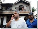 Дом ланкийского оппозиционера обстреляли из гранатомета