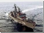 Российским военным морякам запретили общаться с пиратами