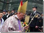 """Польский епископ назвал Холокост """"еврейской выдумкой"""""""