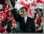 Саакашвили обиделся на Россию и вывел Грузию из СНГ