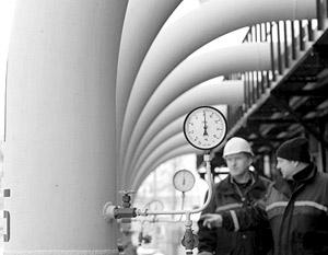 Польша тянет Газпром в суд