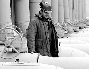 Газпром дал Польше газ