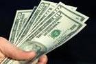 Межбанковский доллар за день ничем особенным себя не проявил
