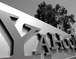 Yahoo! вскрыли ящики в Китае