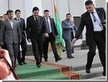 Туркмения и Иран открыли новый газопровод