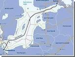 """""""Газпром"""" начал строительство отправной точки газопровода """"Северный поток"""""""