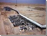 Туркмения возобновила поставки газа в Россию