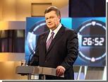 """Янукович собрался участвовать в """"Северном потоке"""""""