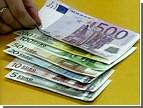 Курс евро рухнул на межбанке