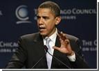 Обаму раскритиковали во время форума в Давосе