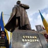 В Одессе произошла массовая драка из-за Бандеры