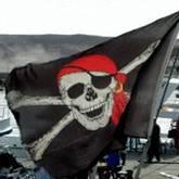 Судно с украинцами используют как пиратскую базу