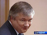 С бывшего сенатора Изместьева сняли арест по одному из дел