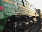 Срочно. В пассажирском поезде Черновцы-Киев произошел мощный взрыв. Есть жертвы