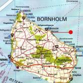 Украинские моряки обесточили остров в Дании
