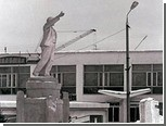 В Коломне украли памятник Ленину