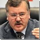 В Днепропетровске ограбили штаб Гриценко