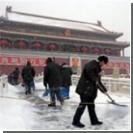 На очистку улиц от снега выйдут 300 тысяч дворников
