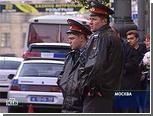Московский милиционер убил коллегу в здании прокуратуры