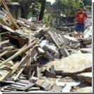 В Тбилиси обрушилось многоэтажное здание