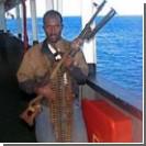 14 украинцев находятся в плену у пиратов