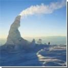 Аэроплан начала прошлого века откопали в Антарктиде