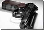 В Виннице пьяный экс-мент устроил стрельбу в кинотеатре. Есть жертвы