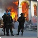 Войска ООН защитят Гаити от мародерств и беспорядков