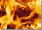 В Харькове сгорел киоск вместе с продавщицей