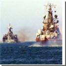 Российские пограничники обстреляли у Курил японские суда
