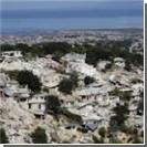 Украинские вертолетчики спасают людей на Гаити