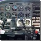 Легкомоторный самолет разбился в США, двое погибших