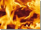 В Полтаве загорелась общага. Пострадавших студентов забрала «скорая»