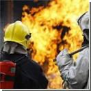 В Полтаве горело общежитие ПТУ