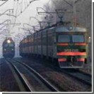 """Названа причина взрыва поезда """"Черновцы-Киев"""""""