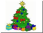 С главной елки Украины украли новогодние игрушки