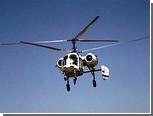 Красноярского пилота оштрафовали за угон вертолета