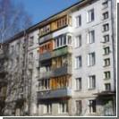 Луганская бабушка случайно подожгла пятиэтажку