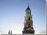 В Нижегородской области автоугонщик напал на женский монастырь