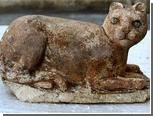 В Александрии нашли храм богини-кошки Бастет