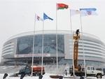 Команда Ягра обыграла команду Яшина в Матче всех звезд КХЛ