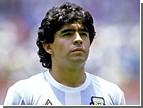 У легендарного футболиста Диего Марадоны умер ребенок