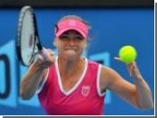 Звонарева вышла в четвертый круг Australian Open