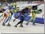Южноуральские конькобежки подтвердили право на место в Олимпийской сборной