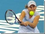 Российская теннисистка вышла в финал Australian Open в миксте
