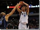 Кириленко набрал девять очков в матче НБА