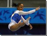 Бывшая чемпионка мира по гимнастике дисквалифицирована за допинг