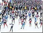 """В Свердловской области на """"Лыжню России-2010"""" заявились 102 тысячи спортсменов"""