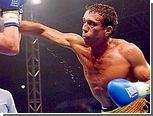 Претендент на титул чемпиона мира по боксу попался на допинге