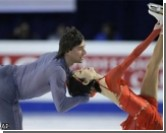 Российские фигуристы завоевали золото